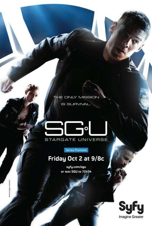 Gwiezdne Wrota: Wszechświat/Stargate Universe 720p.DD5.1-x264 [ LEKTOR PL ]