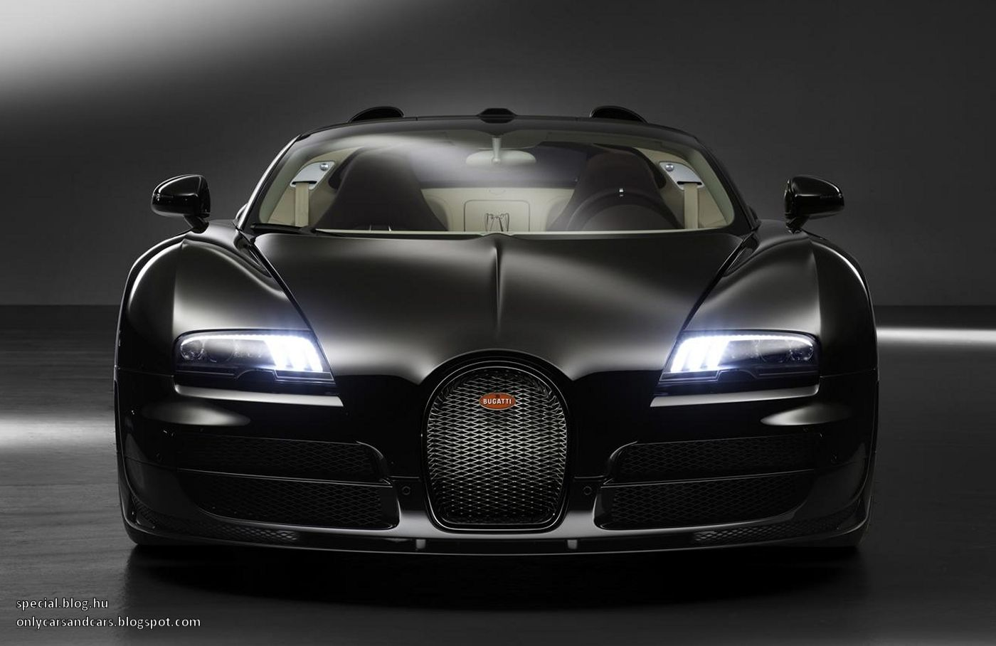 bugatti veyron 16 4 grand sport vitesse jean bugatti special edition only cars and cars. Black Bedroom Furniture Sets. Home Design Ideas