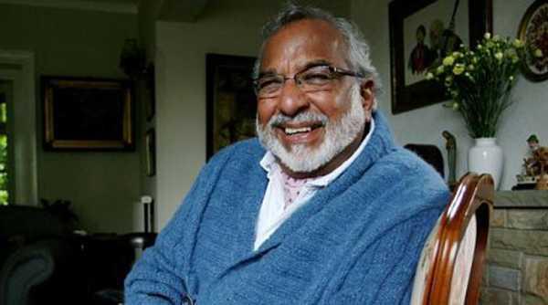 Dr. Rami Seth