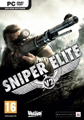 Sniper Elite V2-SKIDROW