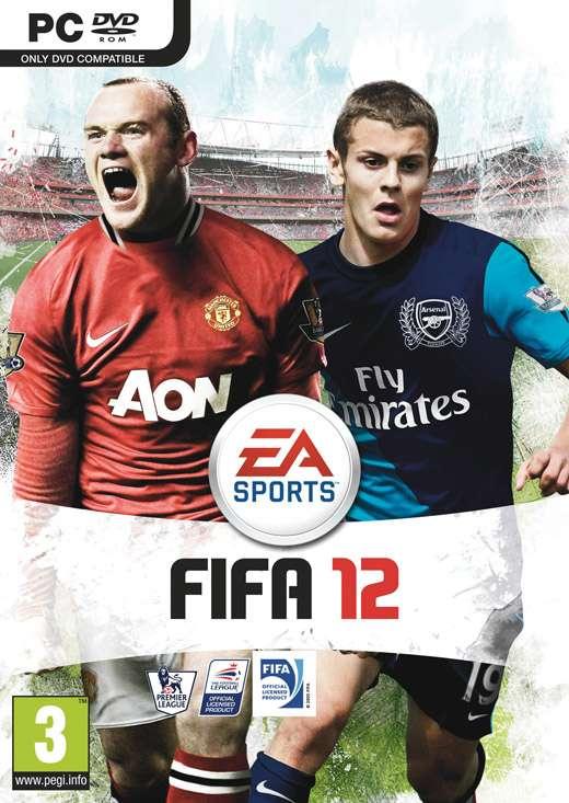 ����� ������� ������ ����� ������ Fifa2012 + crack + ������� ������