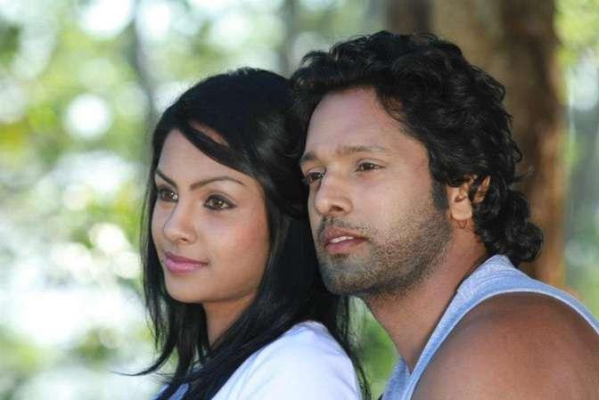 Shalani Tharaka and roshan ranawana