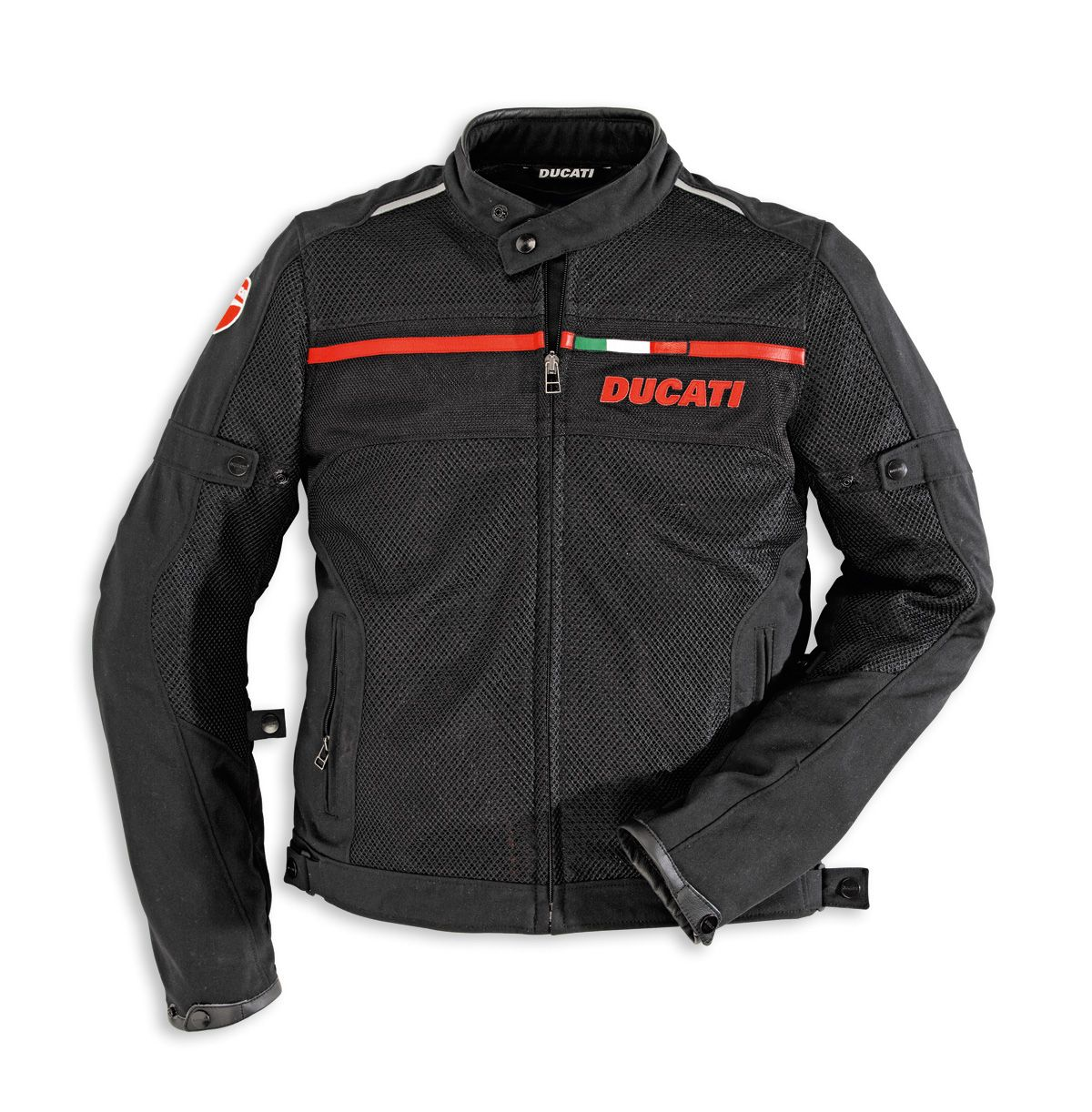 Ducati Historical Leather Jacket