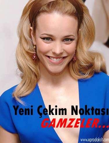 Rachel McAdams - Gamzeler