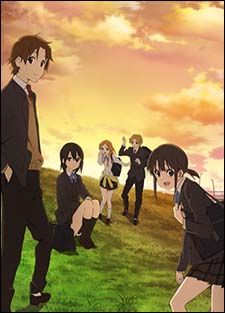 Watch Kokoro Connect Online