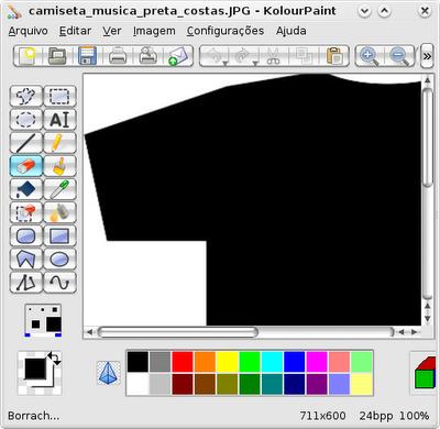 Paint En Linux Alternativa Kde Gnome Skamasle