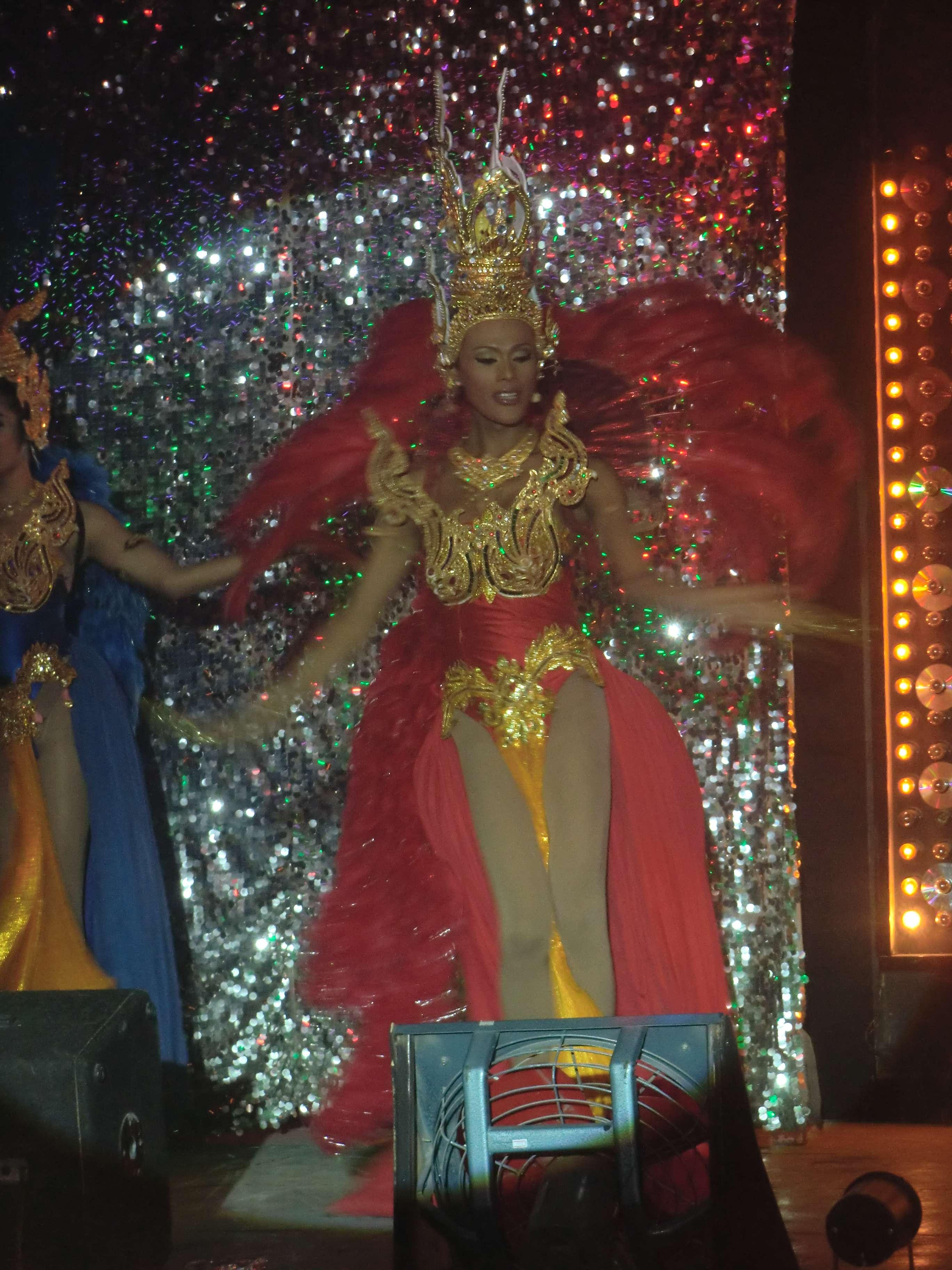 Koh Samui - Tauchen und Ladyboy-Show's sind ein Erlebnis 7
