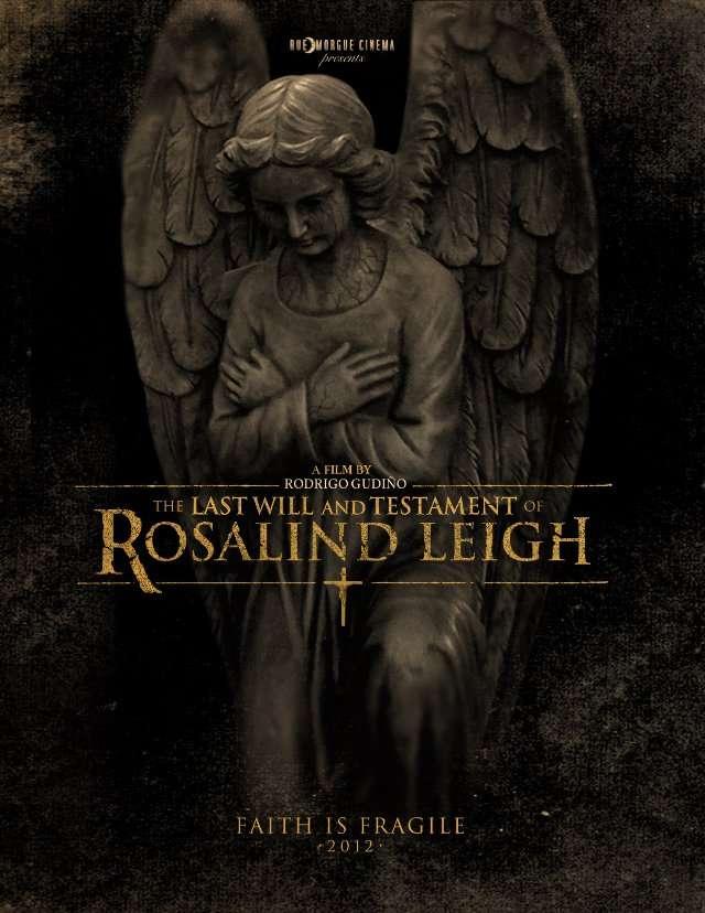 The Last Will And Testament Of Rosalind Leigh - 2012 DVDRip XviD AC3 - Türkçe Altyazılı indir