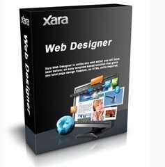 Xara Web Designer Premium v10.1.3.35257