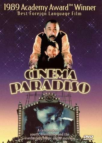 Cennet Sineması - 1988 Türkçe Dublaj 480p BRRip Tek Link indir
