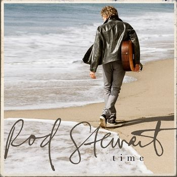 RodStewart Cover Time SomDireto