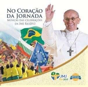 Jornadas Mundiais Juventude Rio2013